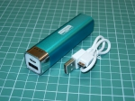 Power Bank X2 2600mAh