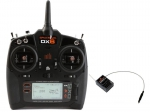 SPEKTRUM DX6 DSM X