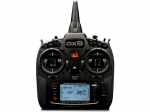 SPEKTRUM DX9 DSMX BLACK EDITION