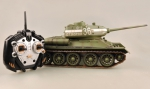 T-34/85 RC 1:16  TRUMPETER