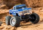 MONSTER TRUCK BIGFOOT 1:10 2WD TRAXXAS 36034-1