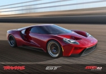 Ford GT 1/10 TRAXXAS 83056