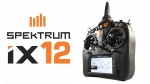 Spektrum iX12 DSMX Mode 1-4, AR9030T